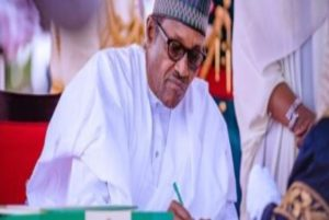 Buhari approves N75,000 for education students in public universities