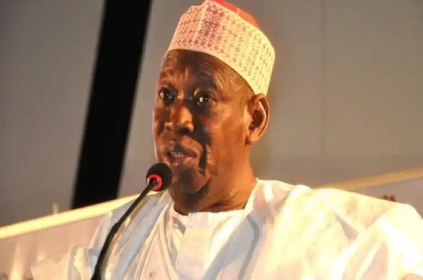 No APC contestant in Kano will be screened without undergoing drug test- Ganduje
