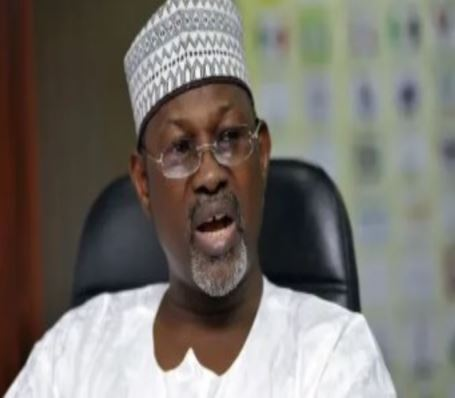 Fmr INEC Chairman, Jega calls for electronic transmission of results