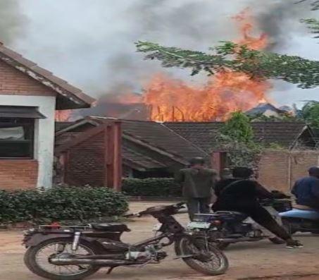 Fmr Lagos APC spokesperson, Joe Igbokwe alleges IPOB razed his home in Anambra