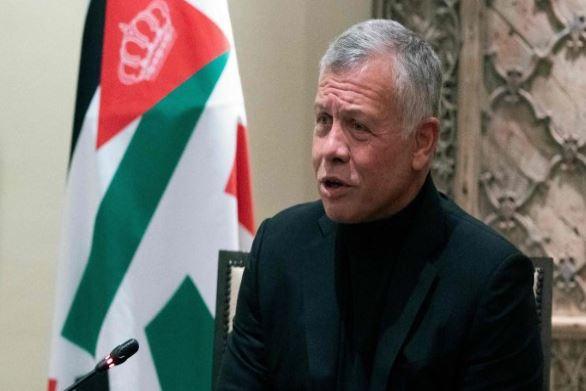 Jordan's royal court dismisses assertion made by Pandora papers