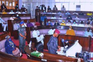 Latest news on 2022 budget presentation by Kaduna Governor Nasir El-rufai