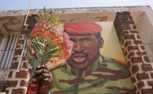 Burkina Faso:34 yrs after, 14 persons on trial over killing of Thomas Sankara