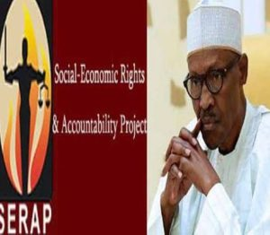 SERAP urges Buhari to lift conditions on Twitter ban pending ECOWAS verdict