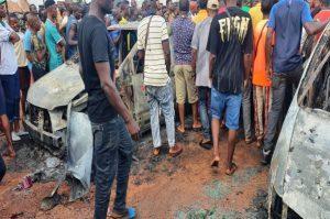 gunmen attack vigilante office in Enugu,